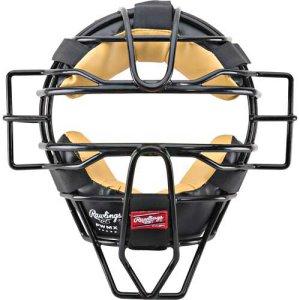 Softball Catcher's Mask