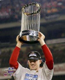 St. Louis Cardinals - 2006 World Series Champions
